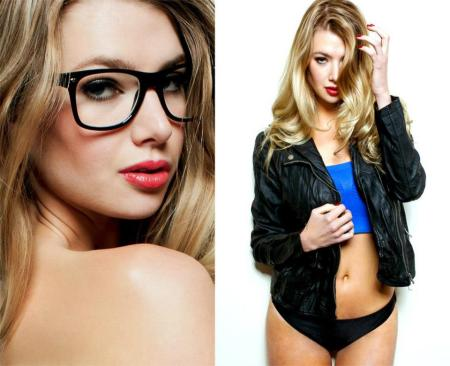 Beauty Shoot Monica Foley Stephanie Casidy Make Up Artistry